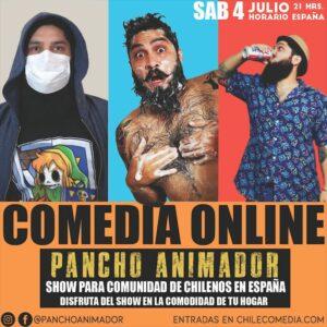 pancho-online-espana