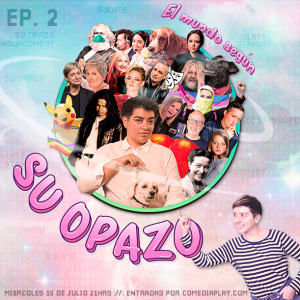 ep 2 COMEDIAPLAY