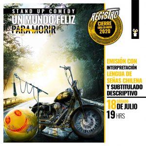 Afiche UMFPM Monticello 1024x1024 LSCH Sábado 18 19hrs