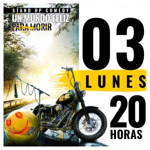 03 Lunes 20 hrs