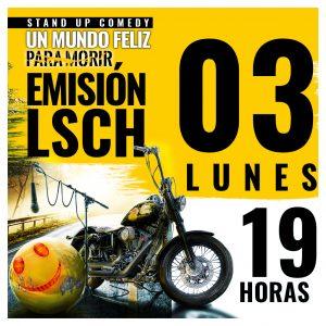 03 Lunes LsCh 19 hrs