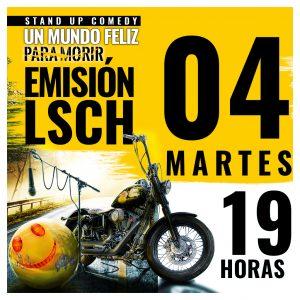 04-Martes LsCh 19 hrs