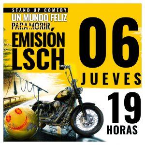 06-Jueves LsCh 19 hrs
