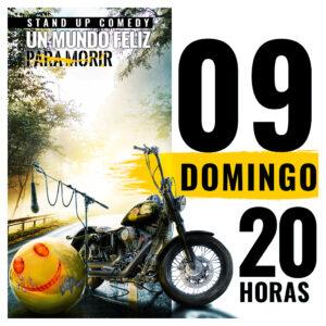 09-Domingo 20 hrs