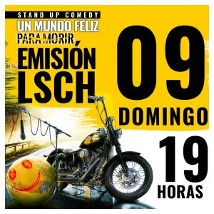 09-Domingo Lsch 19 hrs
