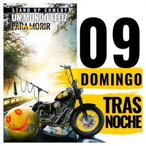09-Domingo Trasnoche