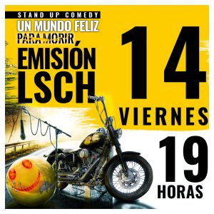14-Viernes LsCh 19 hrs