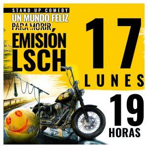 17 Lunes LsCh 19 hrs