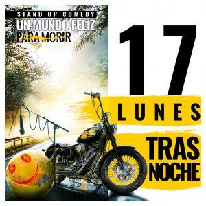 17 Lunes Trasnoche