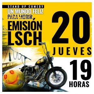 20-Jueves LsCh 19 hrs
