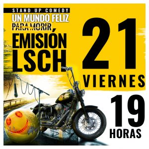 21-Viernes LsCh 19 hrs