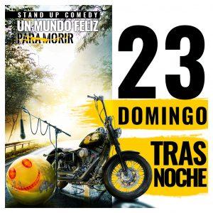 23-Domingo Trasnoche