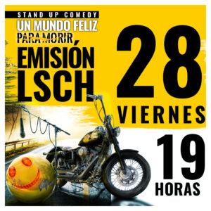 28-Viernes LsCh 19 hrs