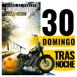 30-Domingo Trasnoche