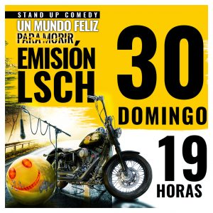 30-Domingo Lsch 19 hrs