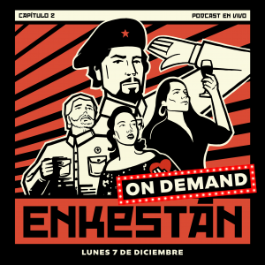 ENKESTAN Cap 2-05