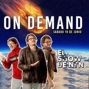 NTN 19 DE JUNIO on demand-7ec865b8
