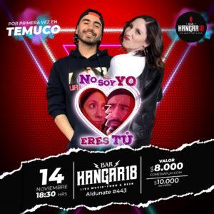 HANGAR 18 TEMUCO BAJA-02-448bfa50